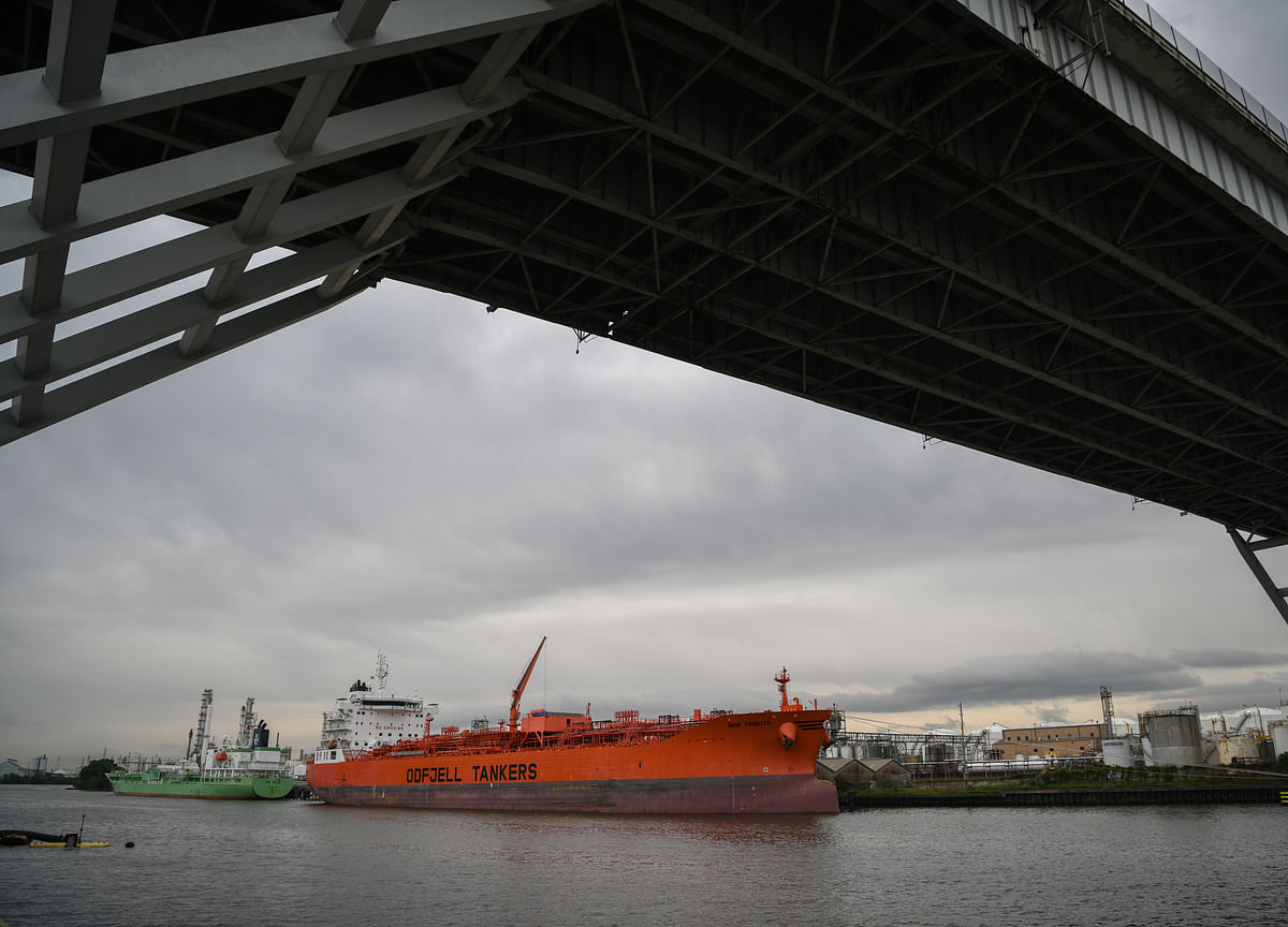 G-20 Energy Ministers Highlight Security After Tanker Attacks