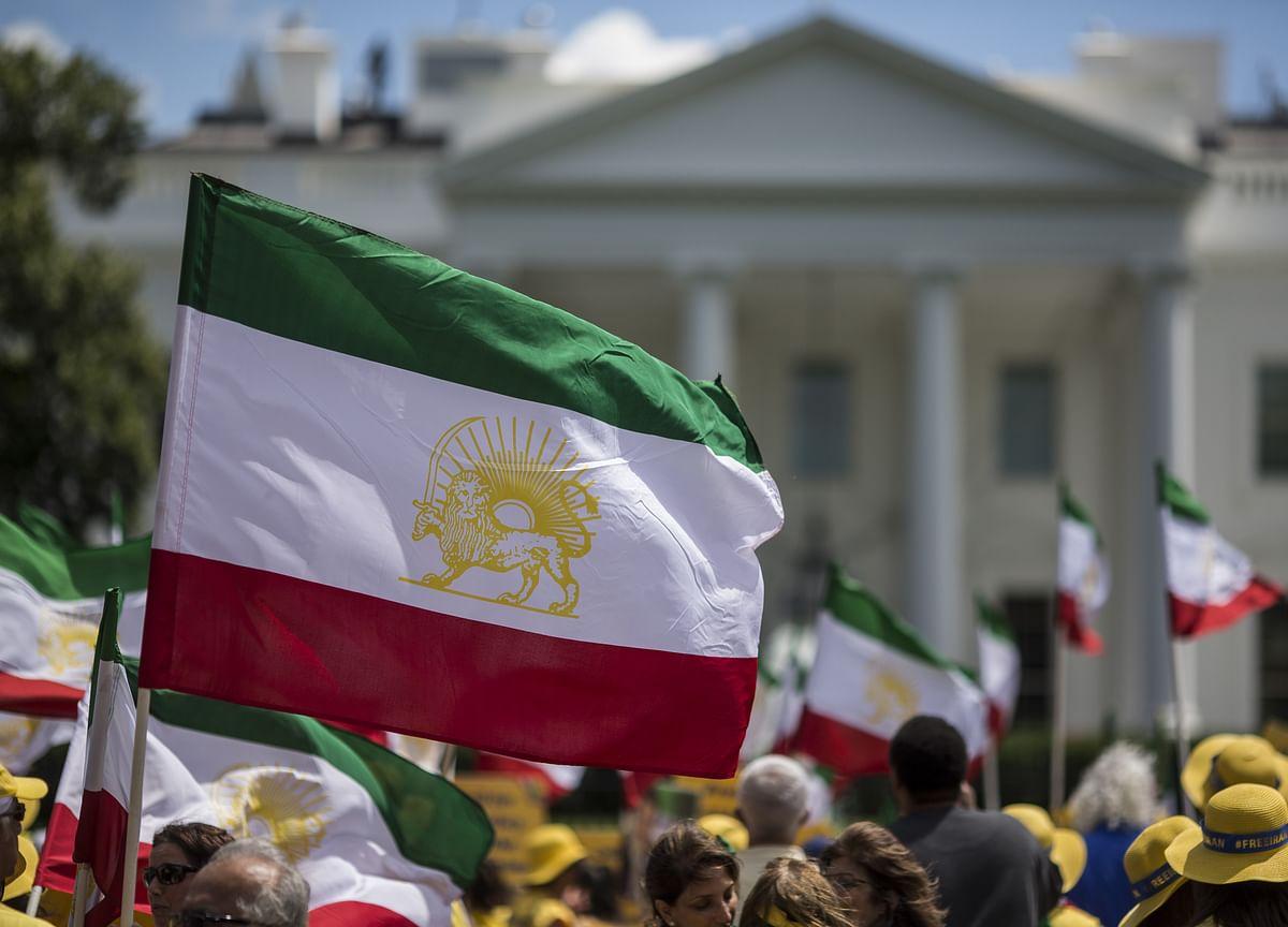 Iran and U.S. Trade Blame at UN as Security Council Urges Calm