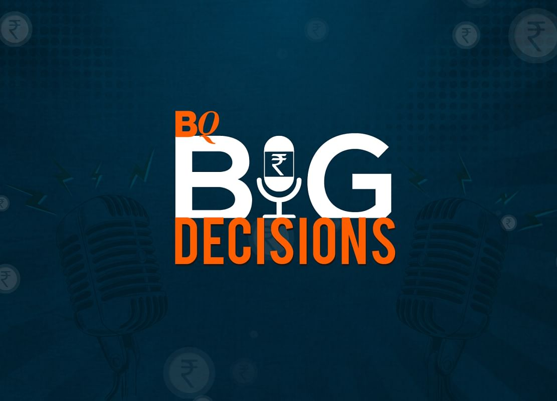 BQ Big Decisions: For Novice Investors, Spending Money Is More Important Than Saving. But Why?