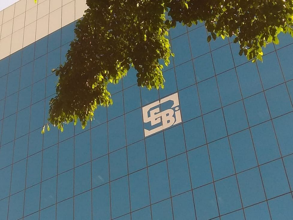 No Valuation Exercise Was Done, SEBI Says