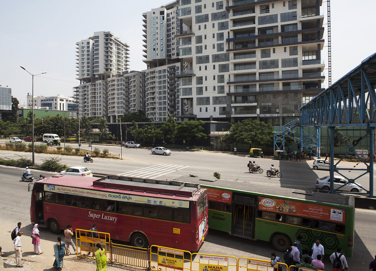 How Bengaluru Countered The Real Estate Slump Better