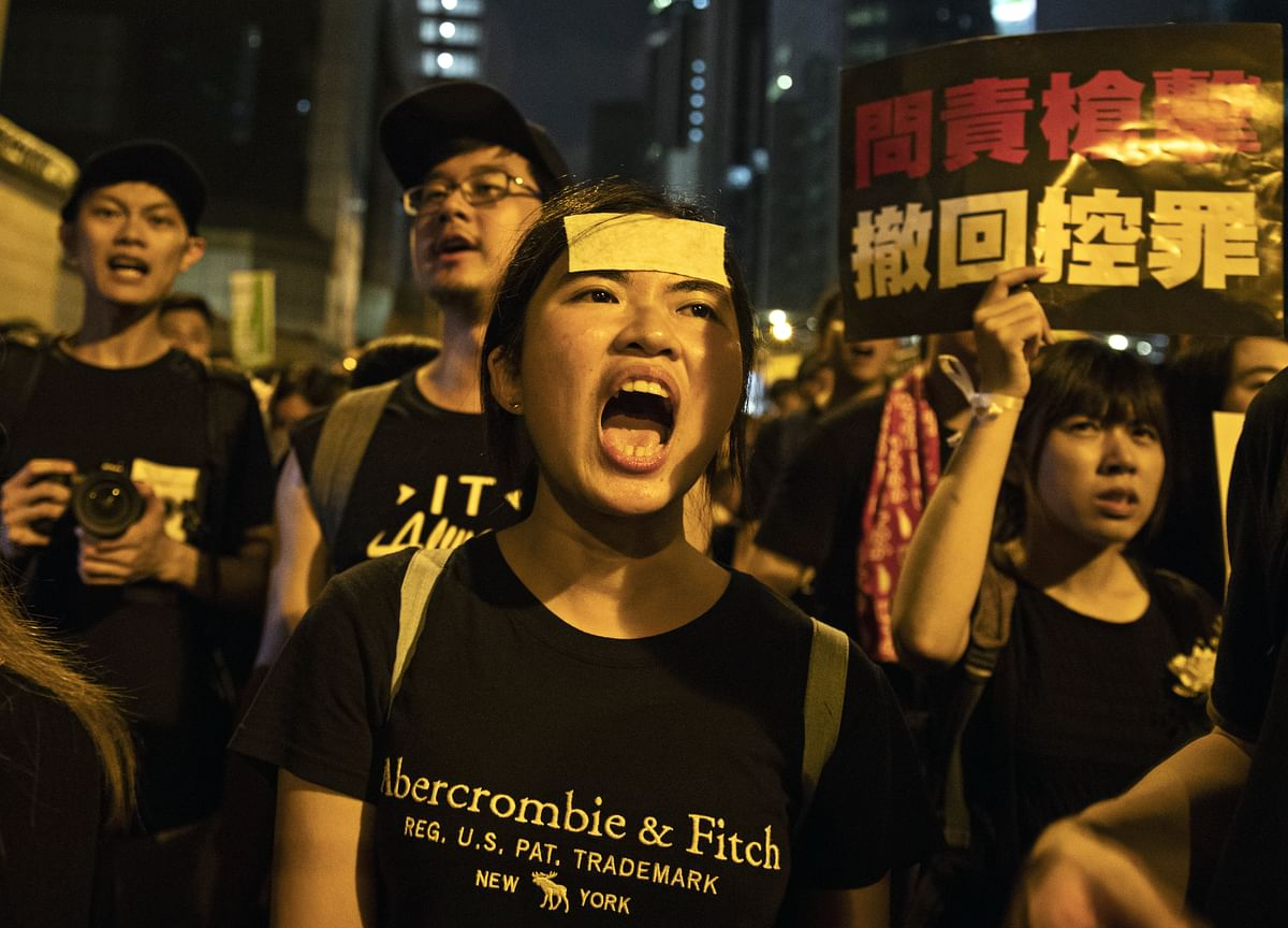 How China Can Recover Even If Hong Kong's Carrie Lam Quits