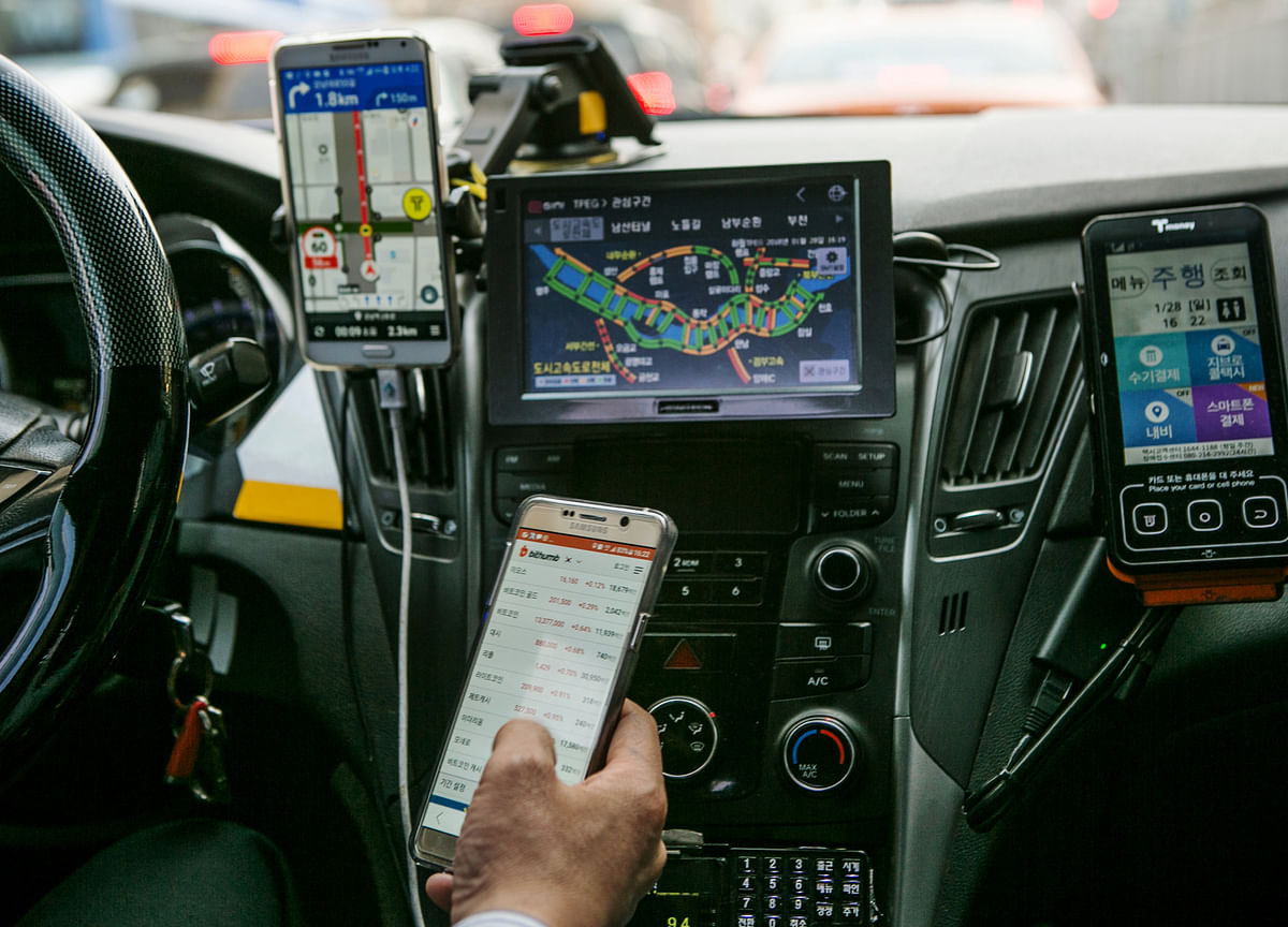 How Hackers Can Take Over Your Car's GPS