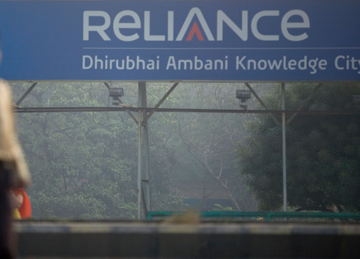 Reliance Infra Confident Of Repaying Debt Despite Auditor Concerns