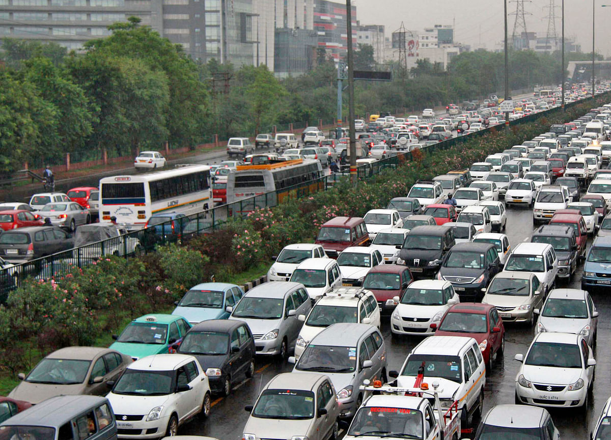 BQ Explains: What Changes Once The New Motor Vehicles Bill Becomes A Law