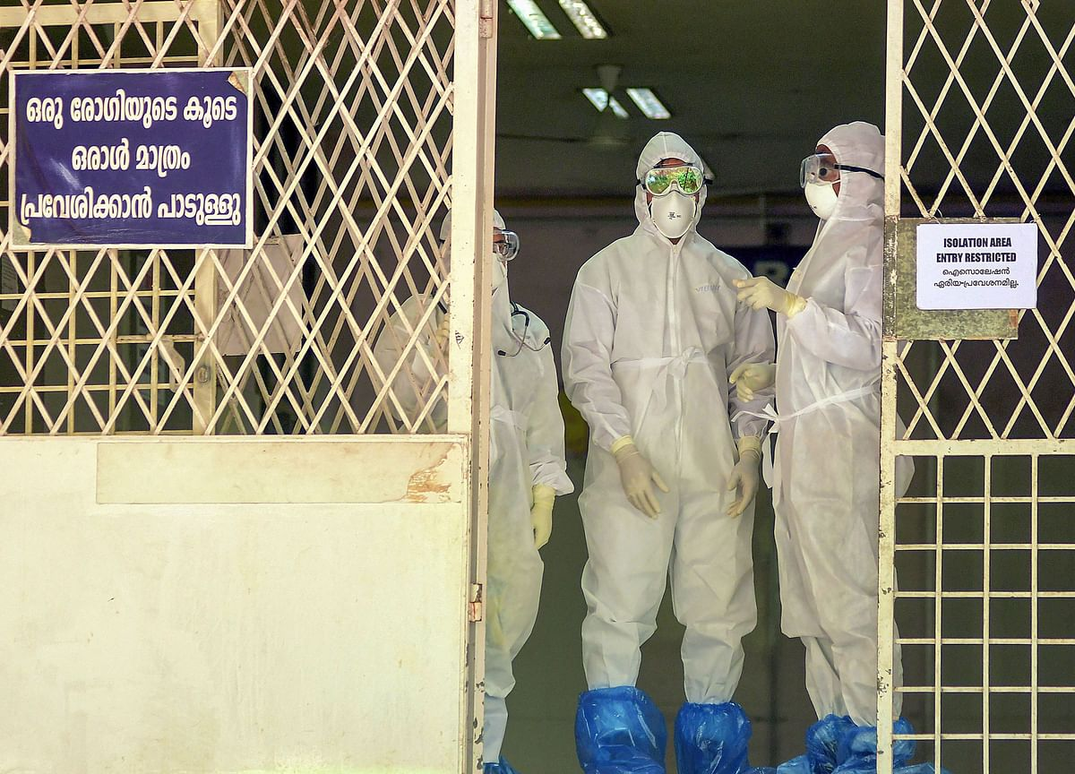 Nipah Virus Cases Confirmed By Kerala Government, 311 Remain Under Observation