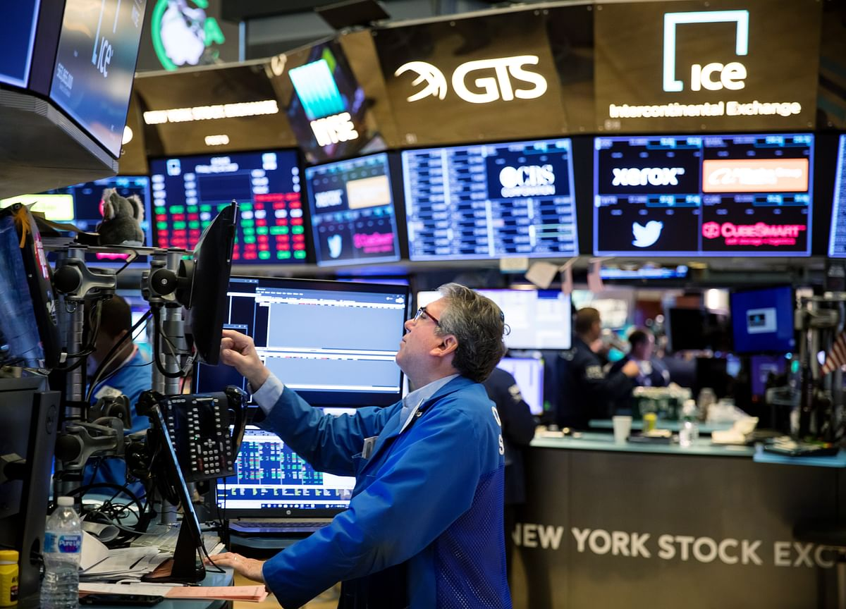 Stocks Post Best Week of 2019 on 'Fed Put' Wagers: Markets Wrap