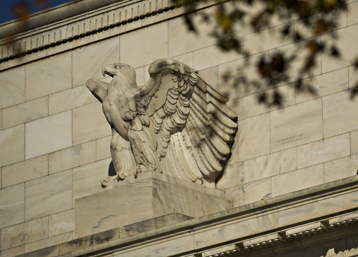 Fed Warns That the End of Libor Really Is Coming, So Be Prepared