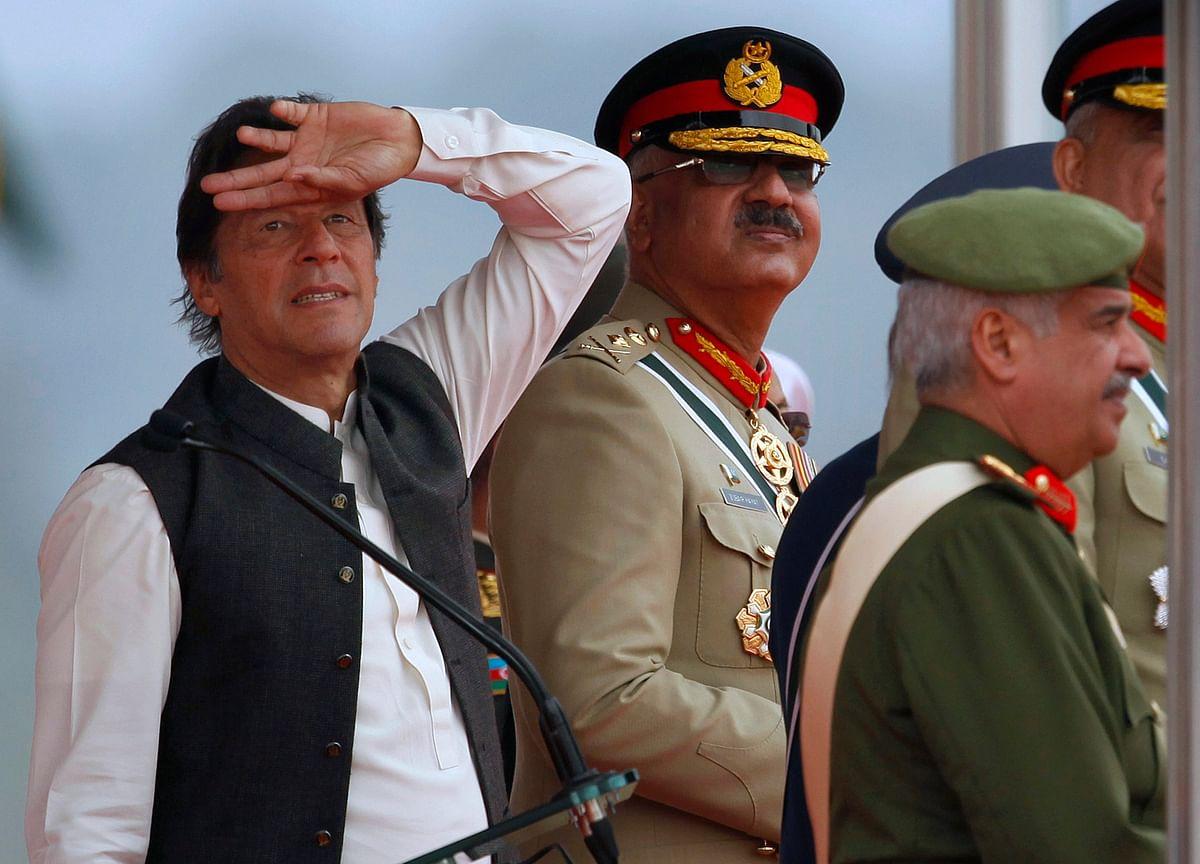 Pakistan Accuses India Of 'Politicising' Talks At Global Terror Watch Meet