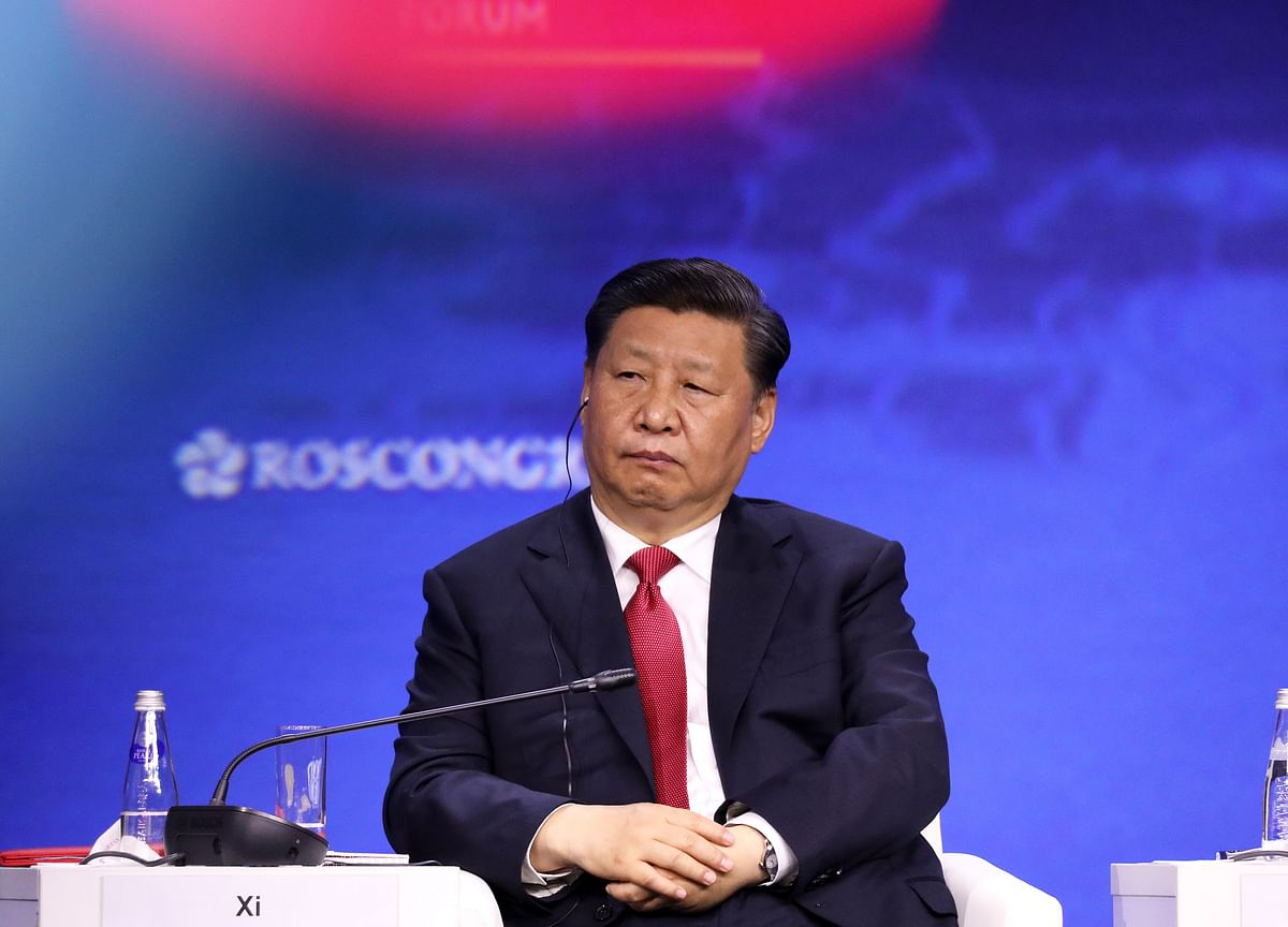 Xi Has Few Good Options After Trump's Ultimatum on G-20 Meeting