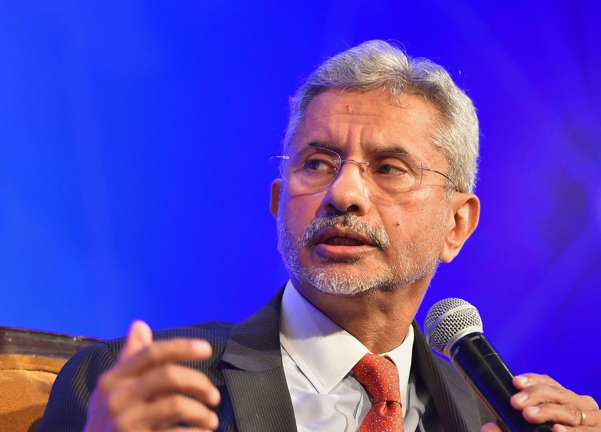 India Has Not Closed Doors On RCEP: External Affairs Minister Jaishankar