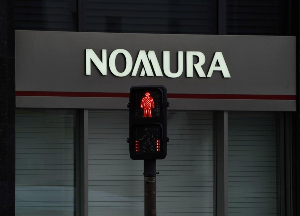 Nomura Plans Permanent Flexible Work for New York, London Staff