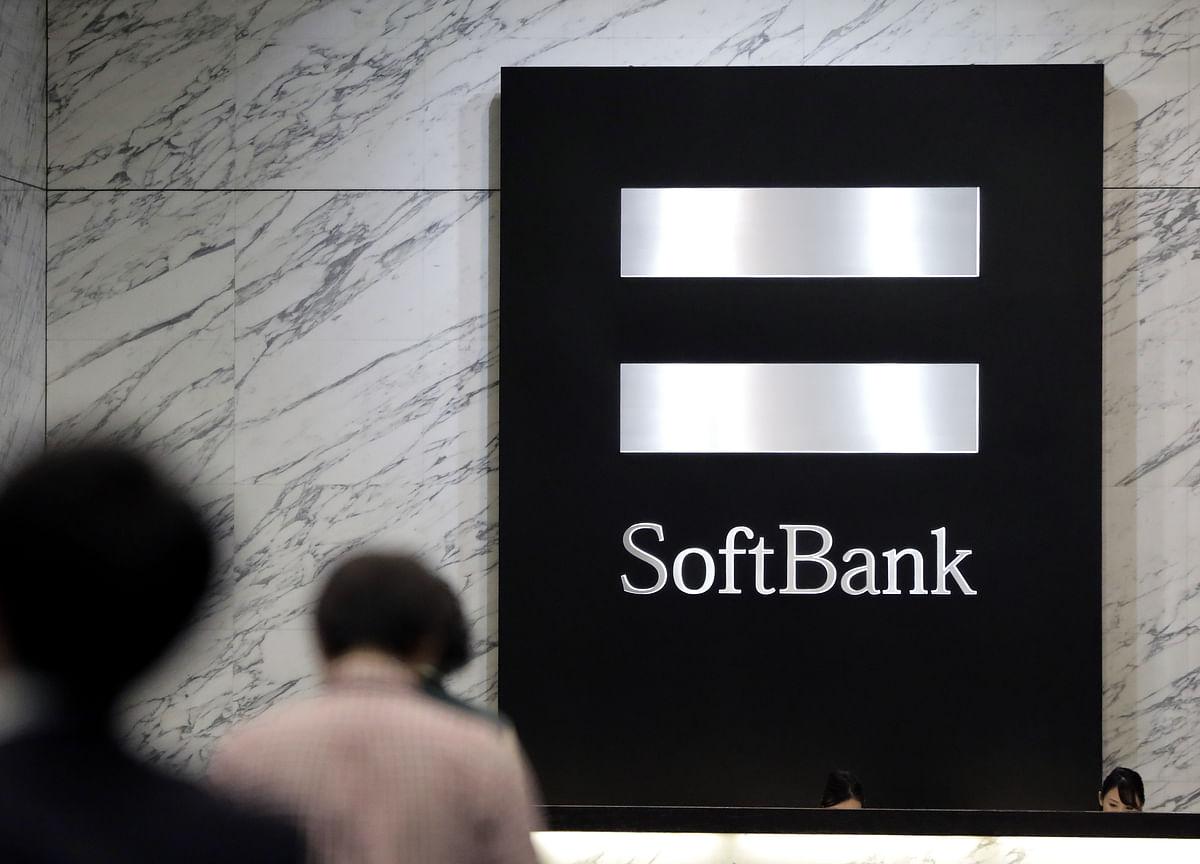 WeWork Valued at $8 Billion in Softbank Bid for Majority Stake