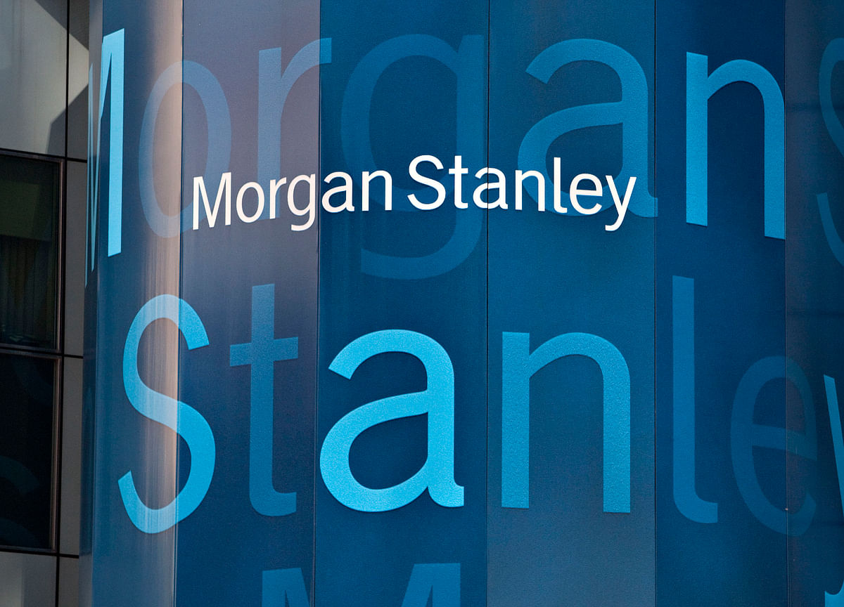 Goldman, Morgan Stanley Do Better in Fed Stress Tests After 2018's Stumble