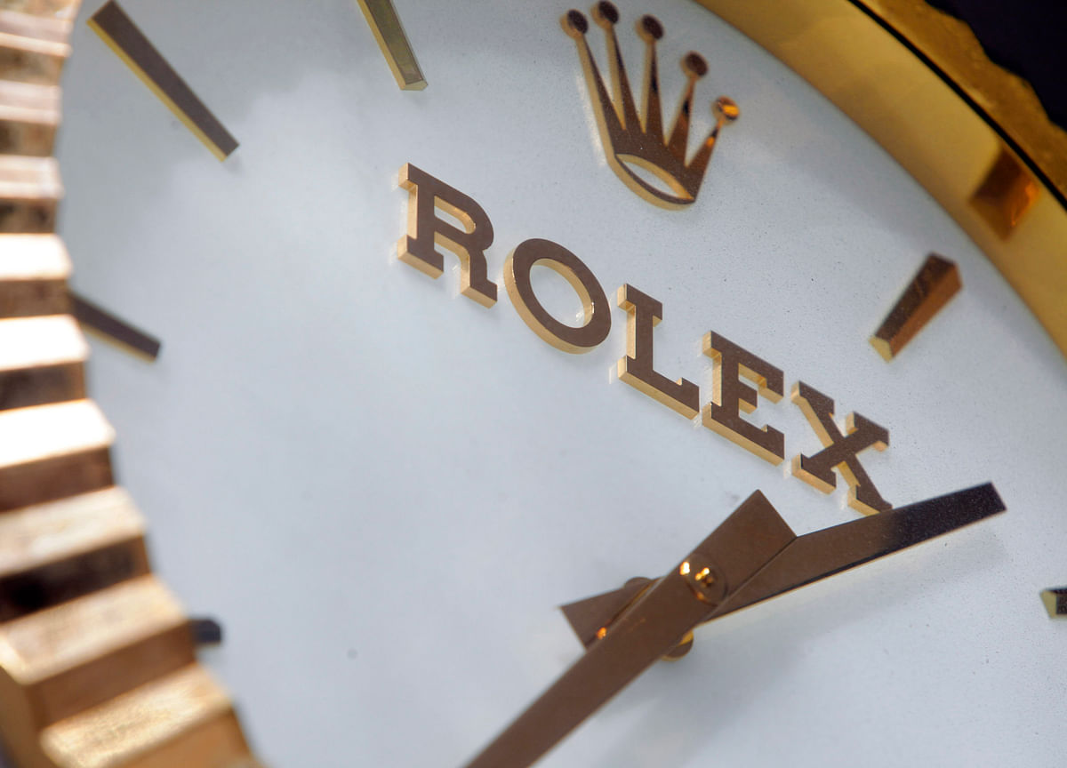 Rolex Rewards Maverick Projects in Conservation, Sustainability, and Medicine