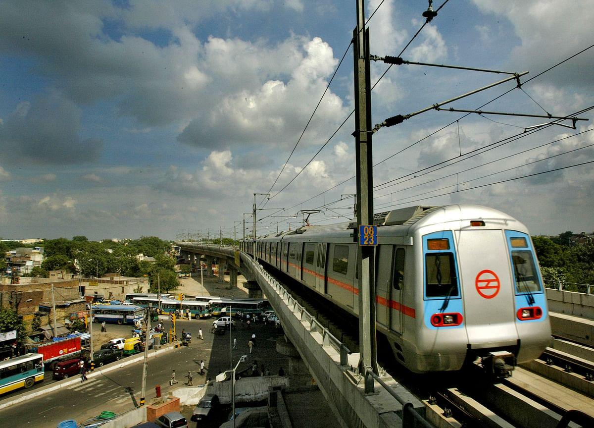 Delhi Metro Lost Rs 1,609 Crore Due To Covid-19 Shutdown