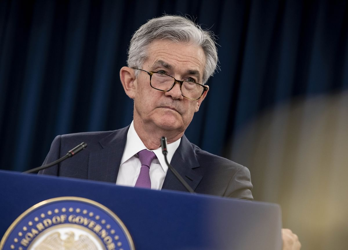 Trump Asked White House Lawyers for Options on Removing Powell