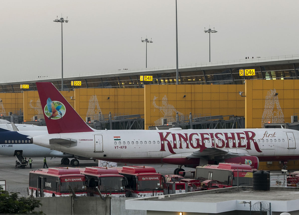 Why Jet Airways Didn't Hurt Like Kingfisher Shutdown