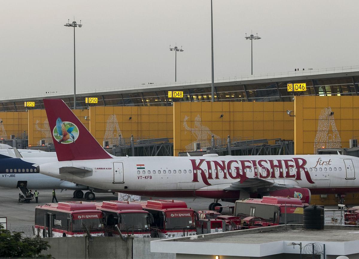 Why Jet Airways Didn't Hurt Like Kingfisher Shutdown