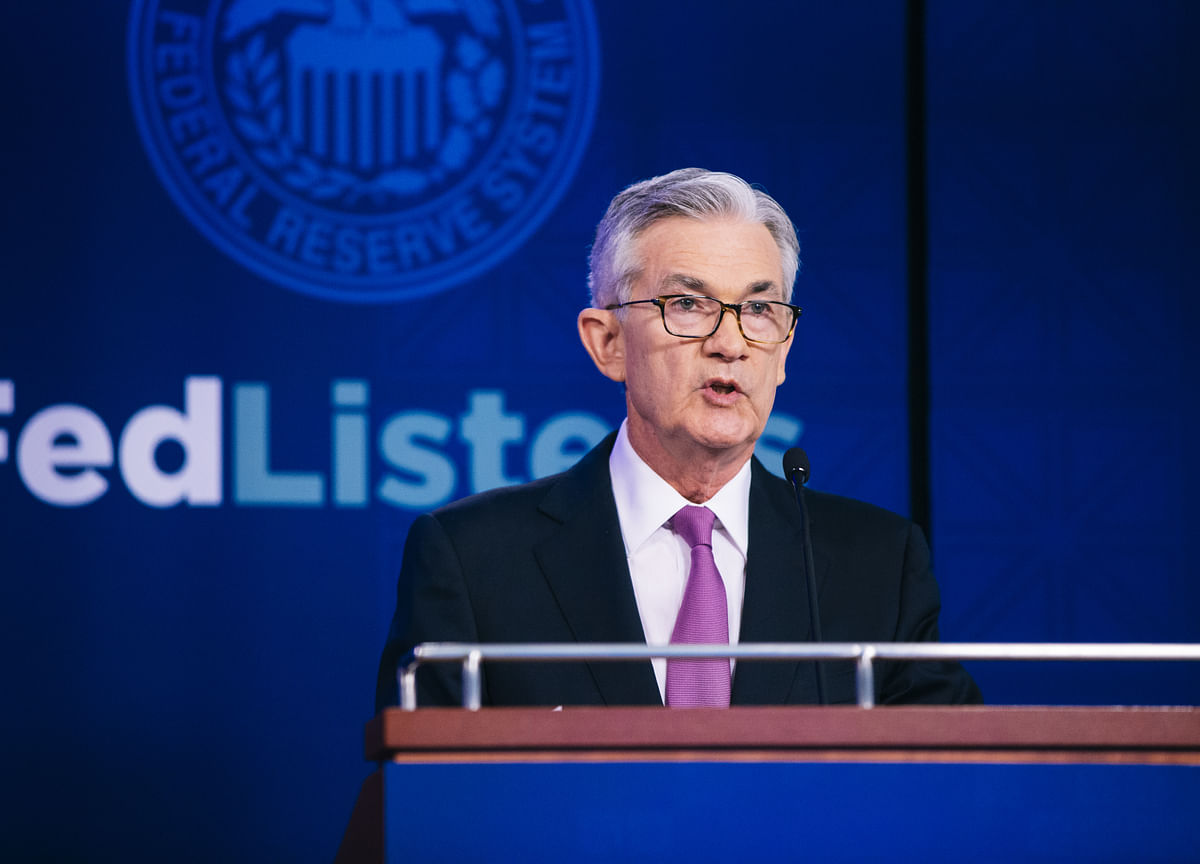 Powell's Concern Over Zero Rates Expected to Lower Bar for Fed Cut