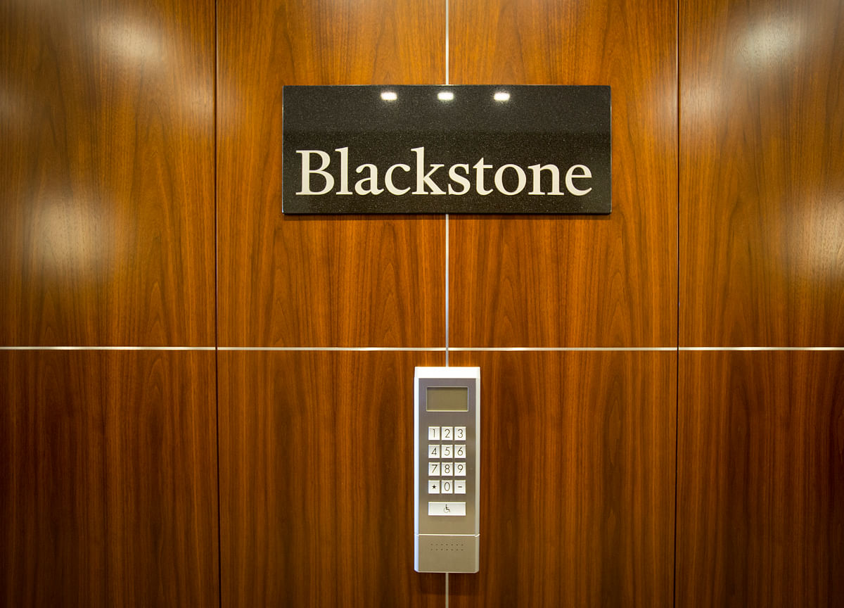 Blackstone Bets $18.7 Billion on Amazon Effect in Warehouse Deal