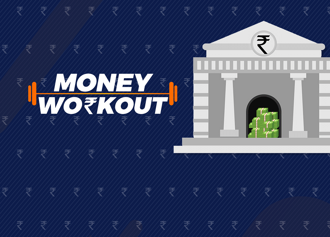 BQ Money Workout: Don't Leave Money Lying Idle In Your Bank Account