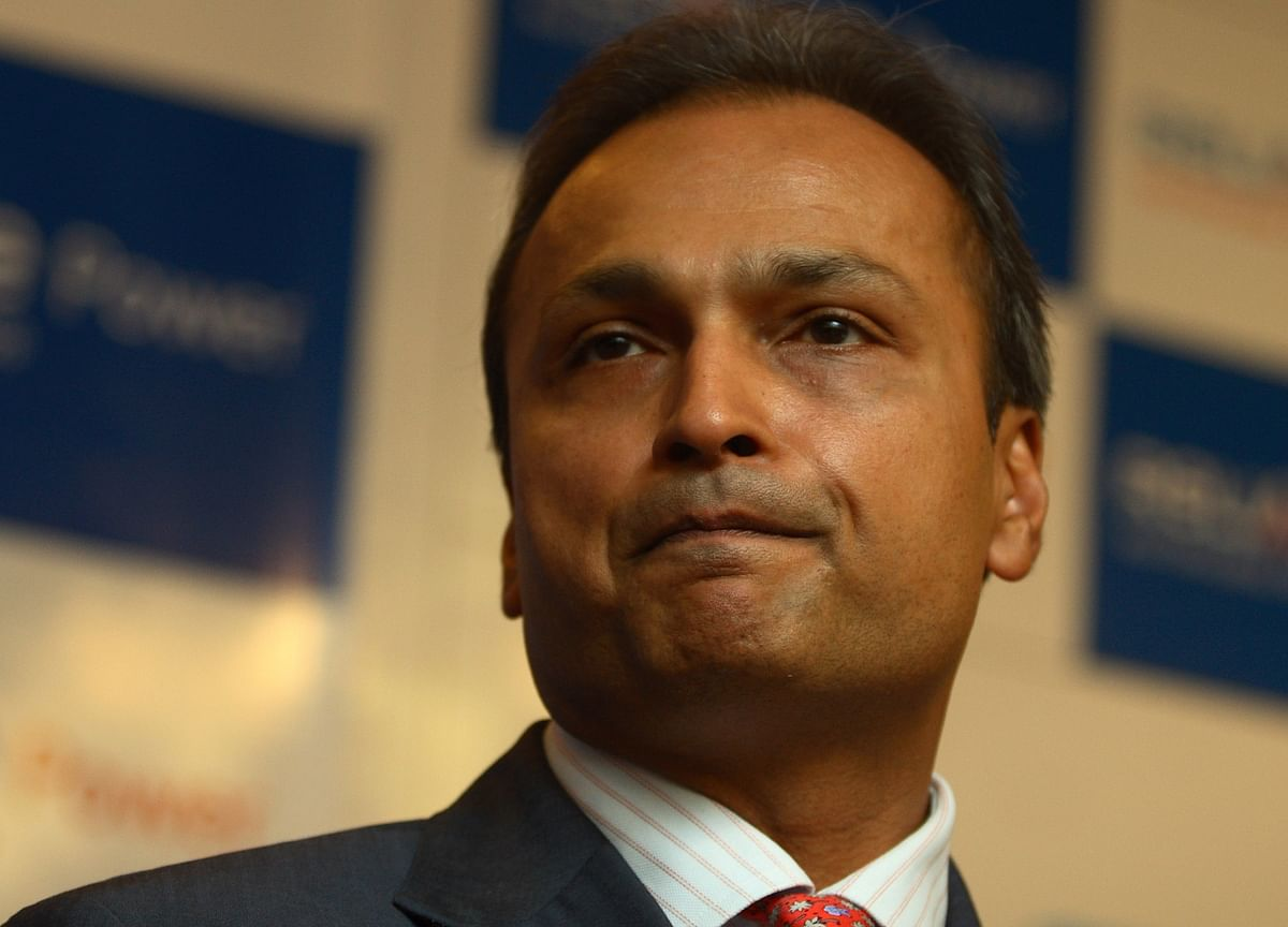 Reliance Home Finance Rolled Over Payments To Reliance Mutual Fund
