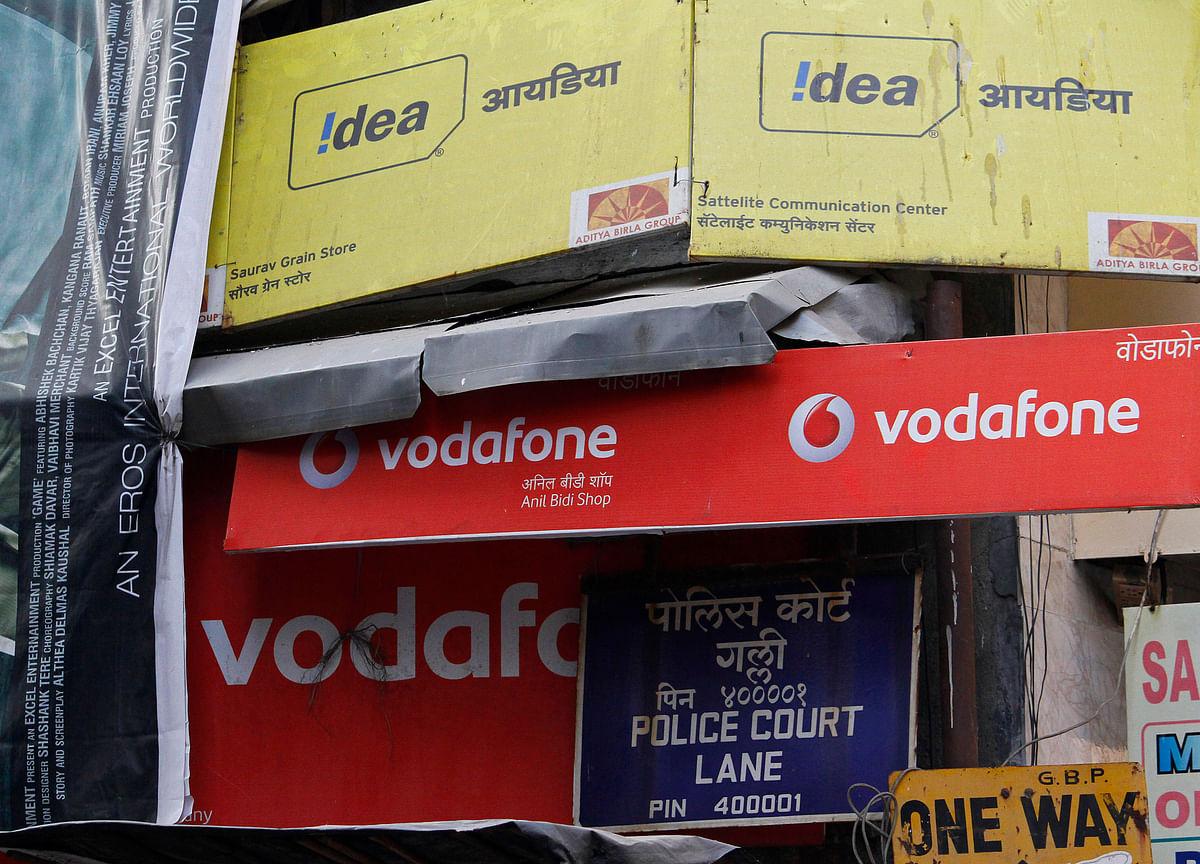 Vodafone Idea Shareholders, Creditors Approve Transfer Of Fibre Infra To Subsidiary