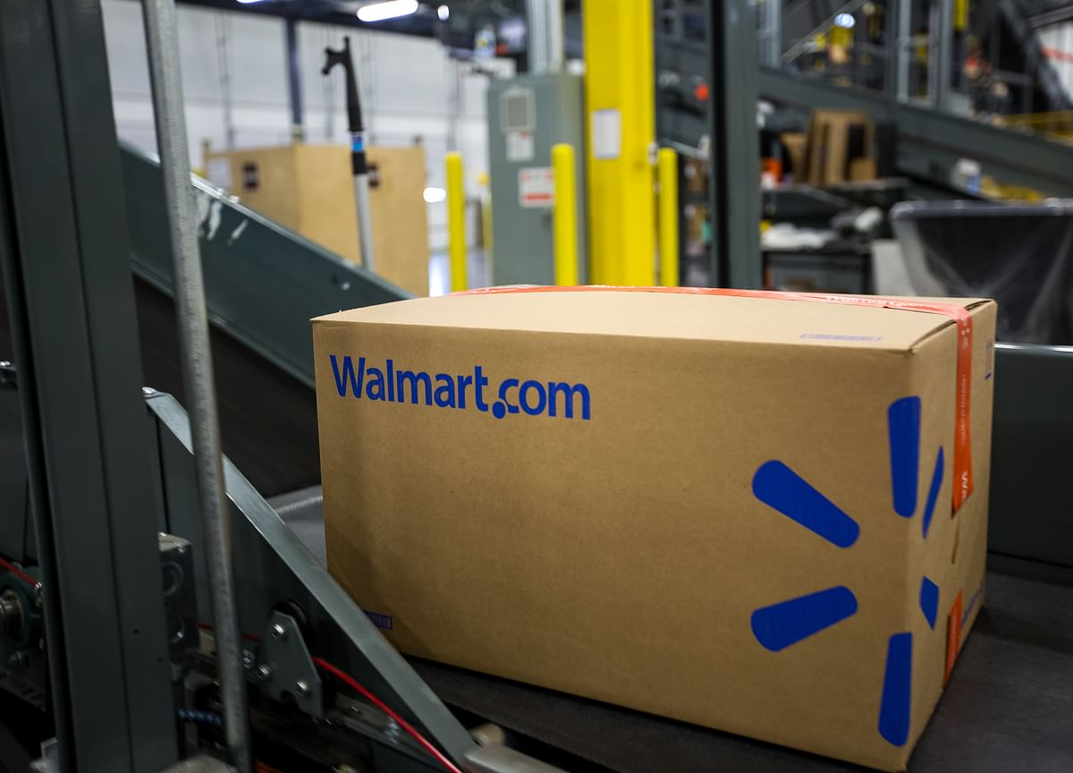 Walmart to Integrate Jet Employees as Unit's President Exits