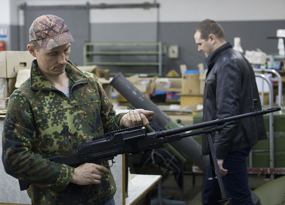 New Zealand Opens Gun Buyback Offer After Mosque Terror Attacks