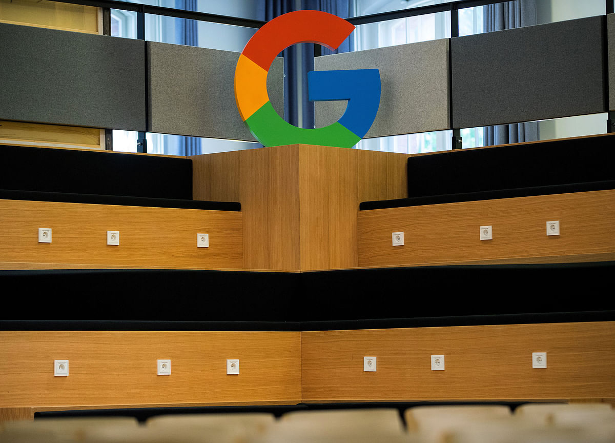 Google, Facebook and Apple Fall on Antitrust Scrutiny