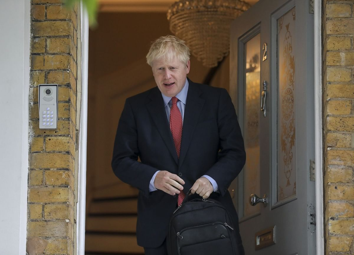 Hunt and Johnson in Final Runoff to Be UK Premier: Brexit Update