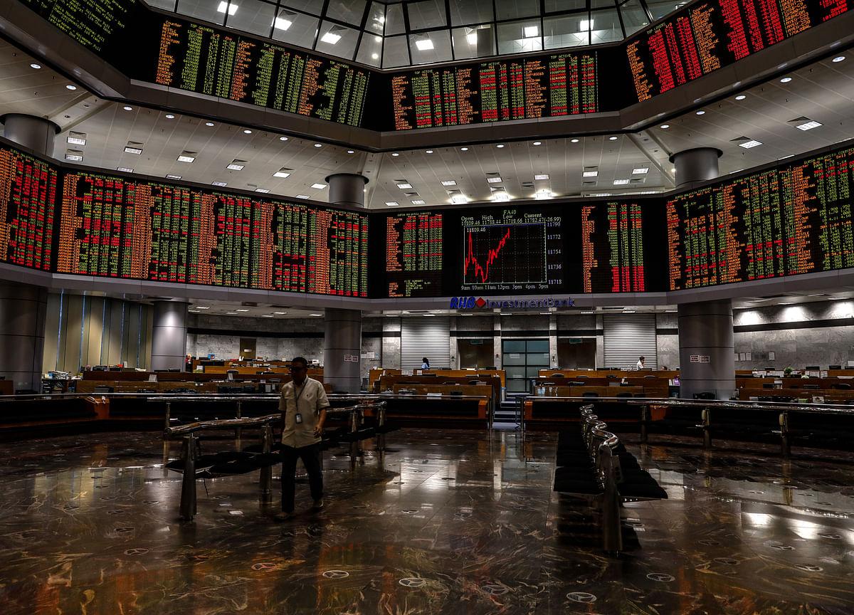 Dip Buyers Fuel Stock Rebound; Treasuries Steady: Markets Wrap