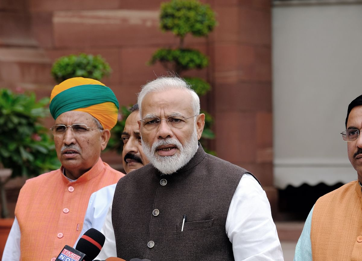 Prime Minister To Meet Economists, Sectoral Experts On June 22
