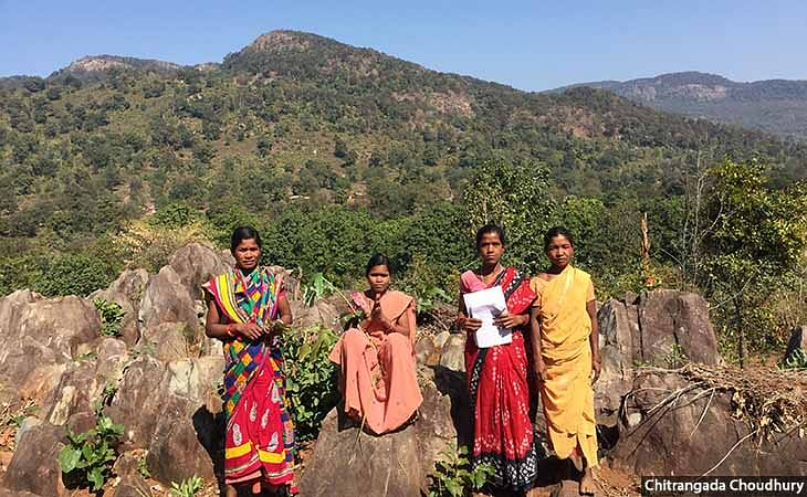 Adivasi residents in Benedihi village of Keonjhar, Odisha have been in conflict with the forest department over plantations on their shifting cultivation lands. Odisha is set to receive the largest share of CAF money in the country.
