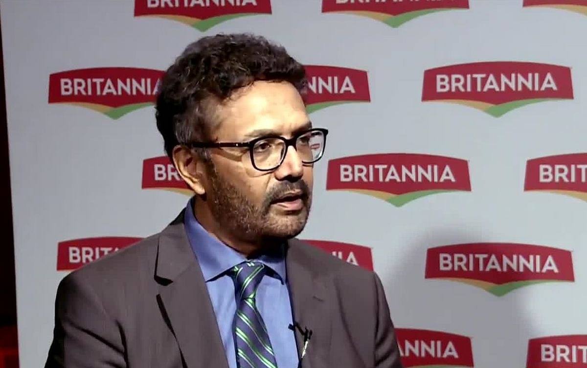 Britannia Denies Speculation Over MD Varun Berry's Resignation