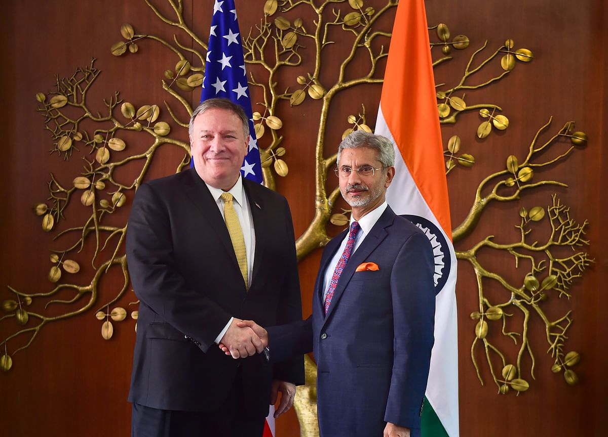 Received Full Understanding From U.S. On Kashmir Reorganisation: India
