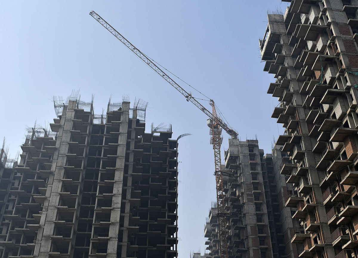 Supreme Court Directs State Owned MSTC To Auction Attached Properties Of Amrapali Group