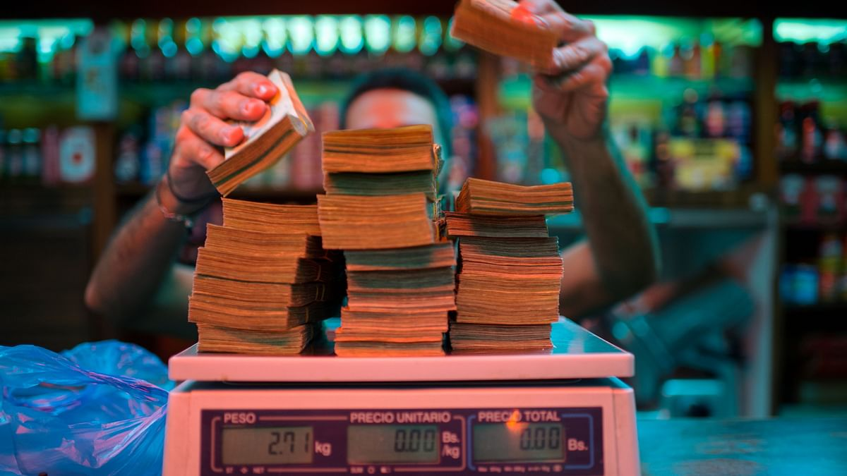 How India Inc.'s Debt Shrank In Pandemic-Hit FY21