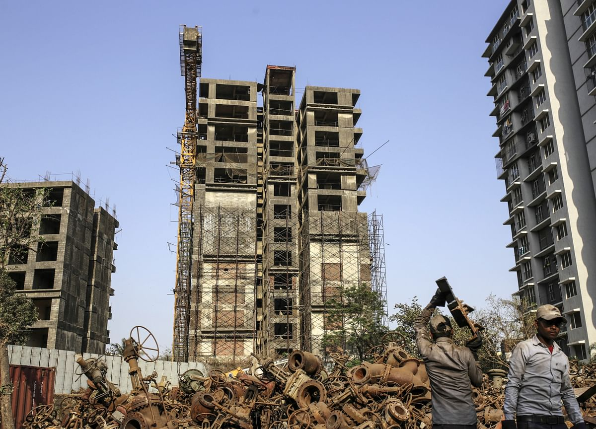 Disappointed With Government's Measures To Boost Real Estate: CREDAI