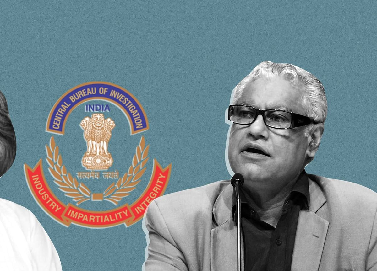 CBI Registers Case Against Lawyers Collective, Senior Advocate Anand Grover
