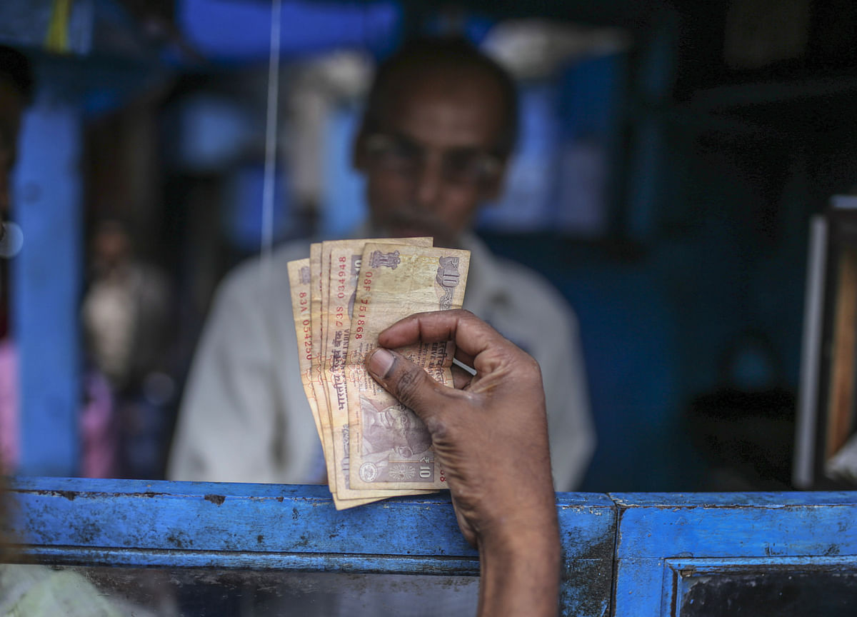 Credit Scare Fuels Demand for Overnight Debt Funds in India