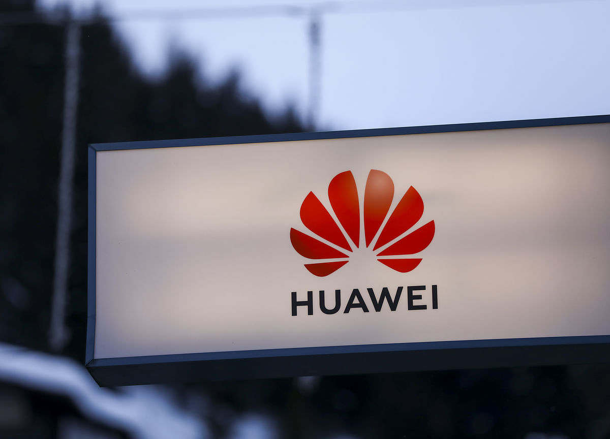 Huawei Sues Over U.S.'s Seizure of Telecommunications Gear