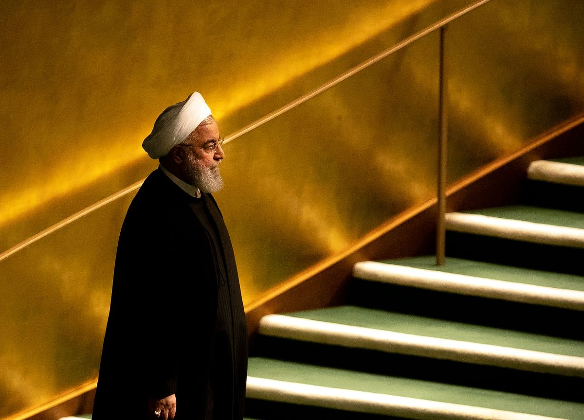 Iran's Nuclear Standoff Is About to Enter a Perilous New Phase