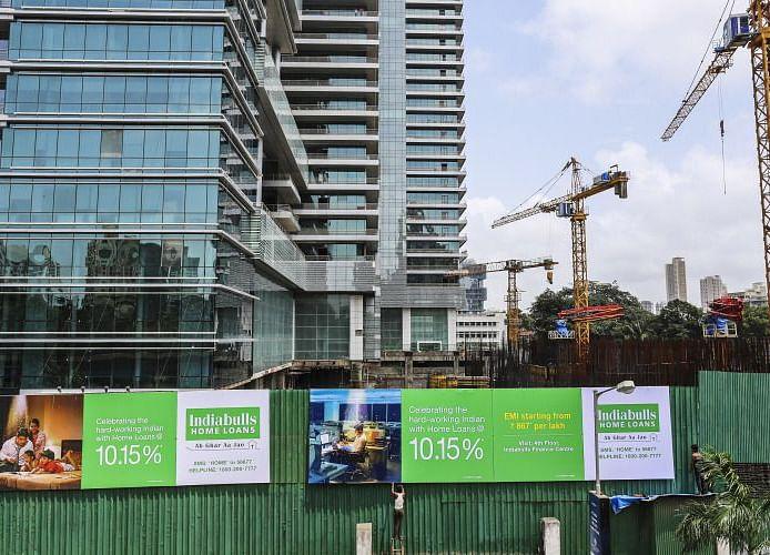 Indiabulls Housing Finance To Buy Back Bonds Worth Upto $50 Million