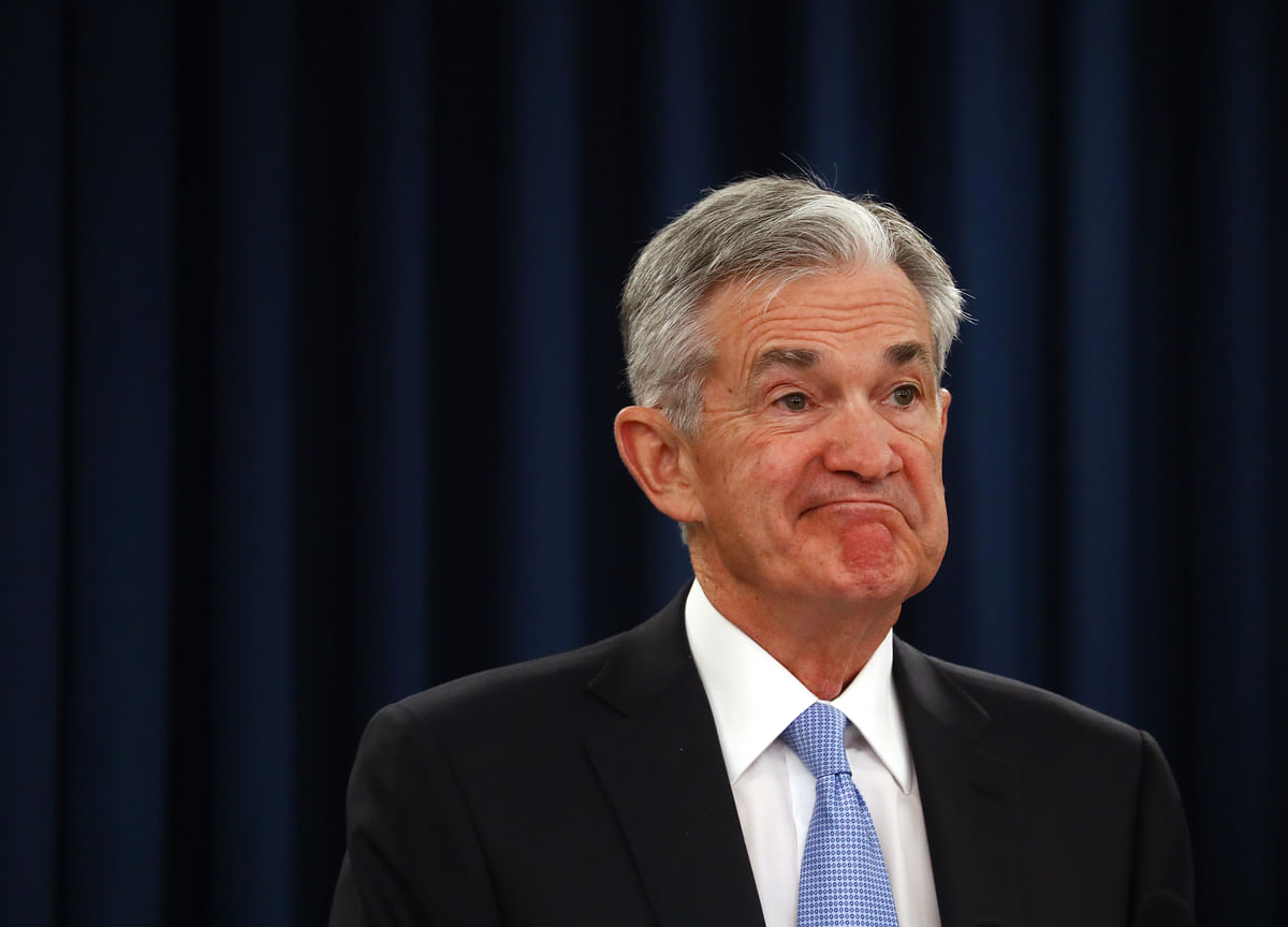 Don't Be So Sure the Fed Is Cutting Rates