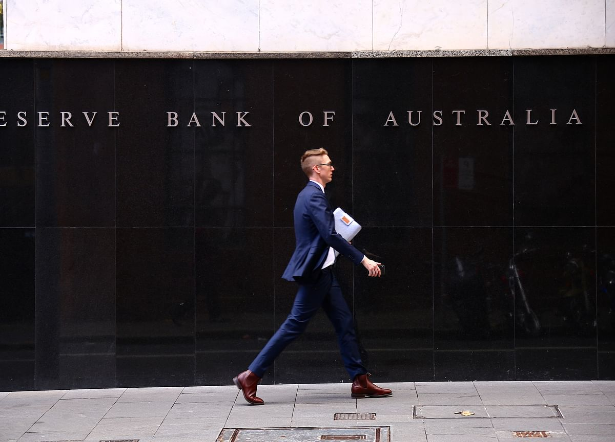 Australia Is Finally Debating QE, Even If Its Central Bank Isn't