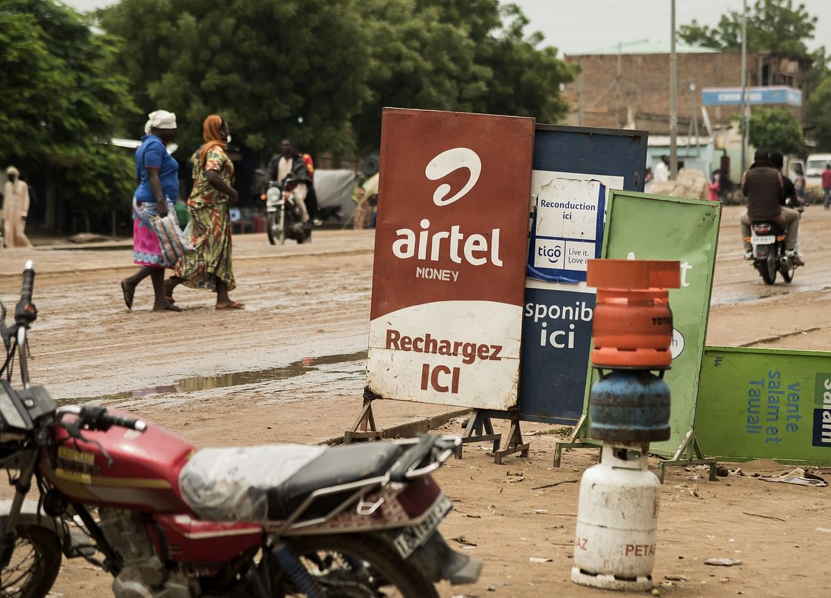 Airtel Africa To Offer Shares At 15% Discount In IPO