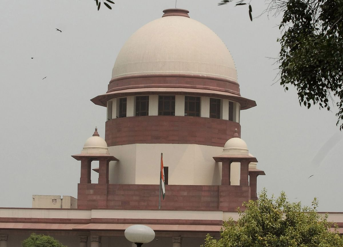 Freedom Of Press Can't Be One-Way Traffic, Says Supreme Court In 'The Wire' Defamation Case