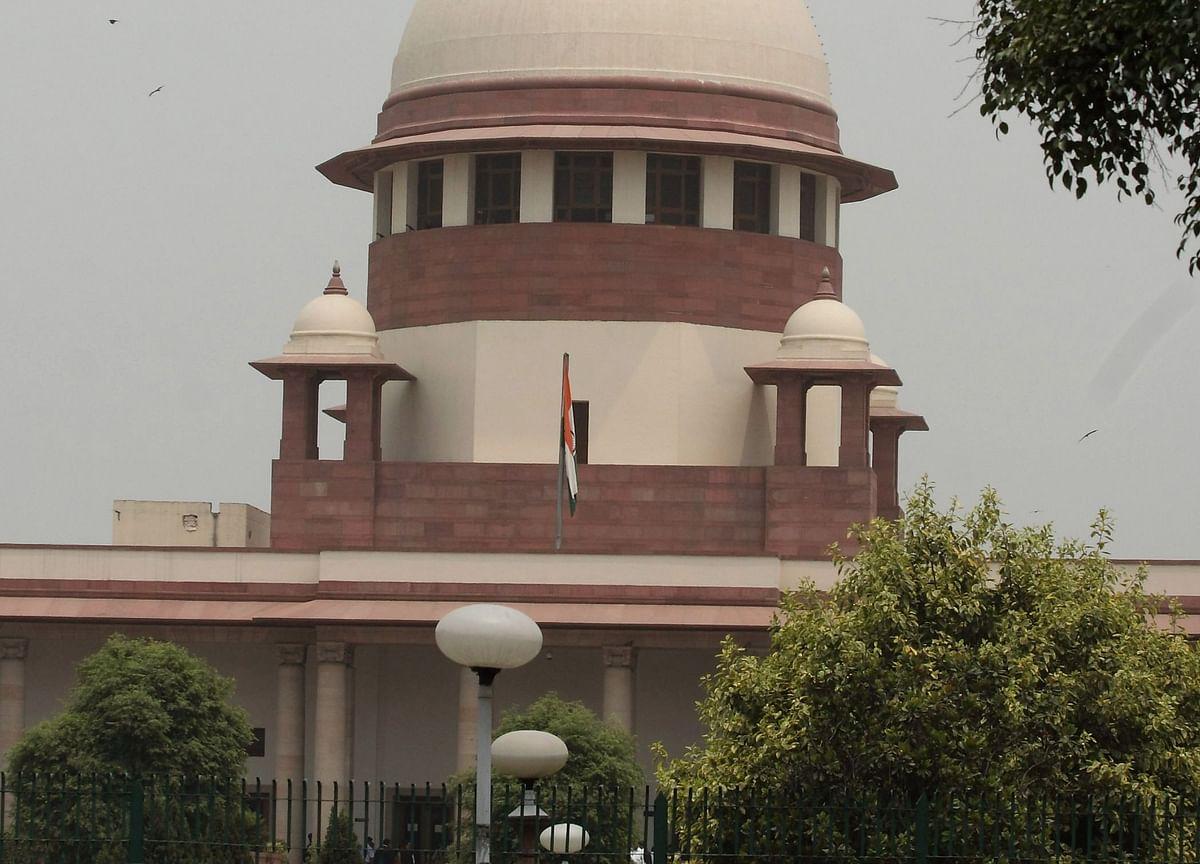 Supreme Court Orders Immediate Release On Bail Of Journalist Prashant Kanojia